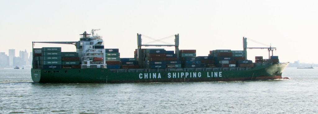 Free Shipping China