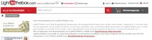 LightInTheBox Dropshipping