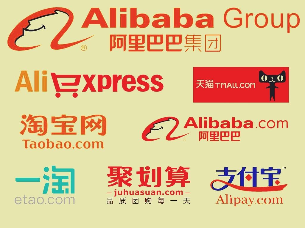 Chinese webshops