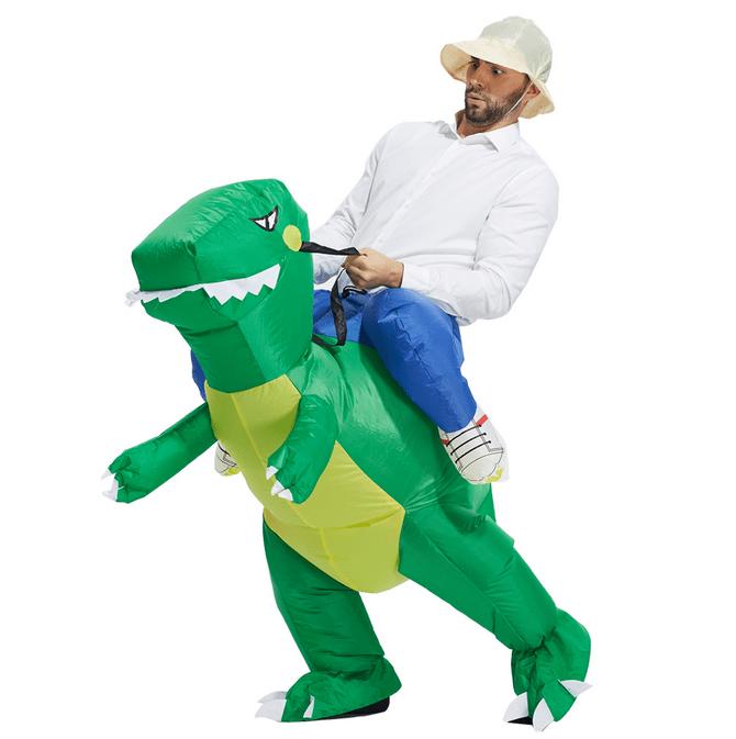 dinosaurus halloween